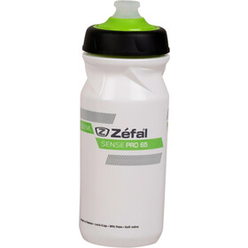 Zefal Sense Pro Drinking Bottle Bike bottle white